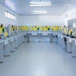 Lab. de Eletríca e Automação