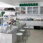 Lab. de Química